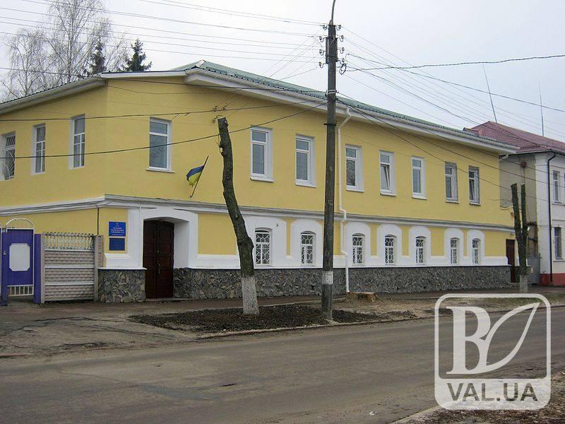 Історія «смачної» назви вулиці Чернігова