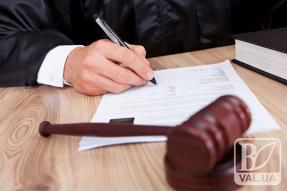 Чернігівська прокуратура «стягнула» з харківського підприємця 620 тис грн штрафу за зберігання нерозмитненої техніки
