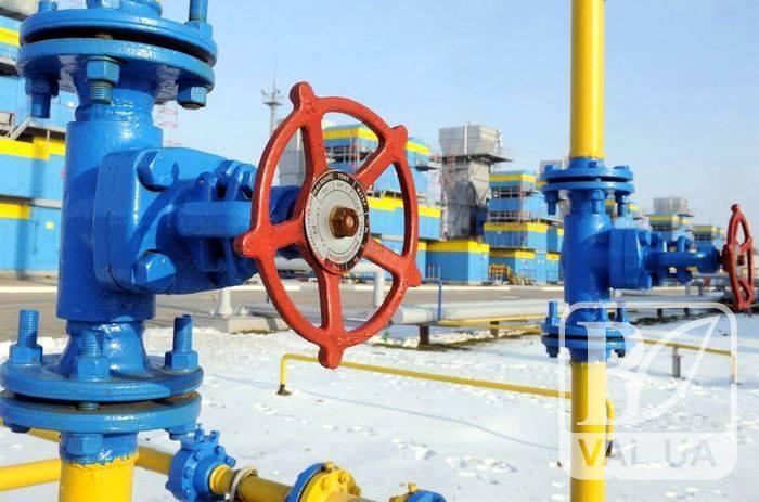Україна ризикує втратити газотранспортну систему держави