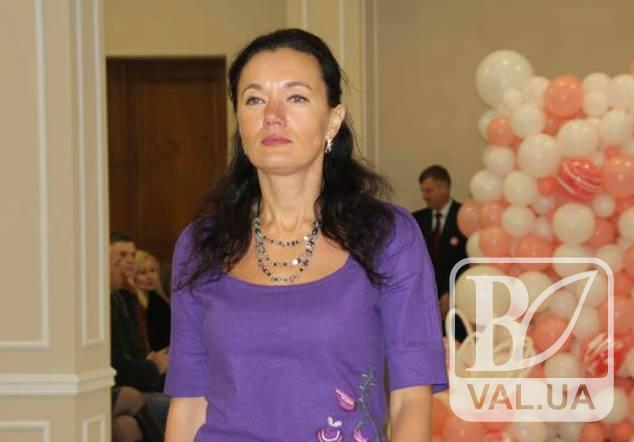 Вчителька із Ніжина привезла з Чемпіонату України 2 срібні нагороди