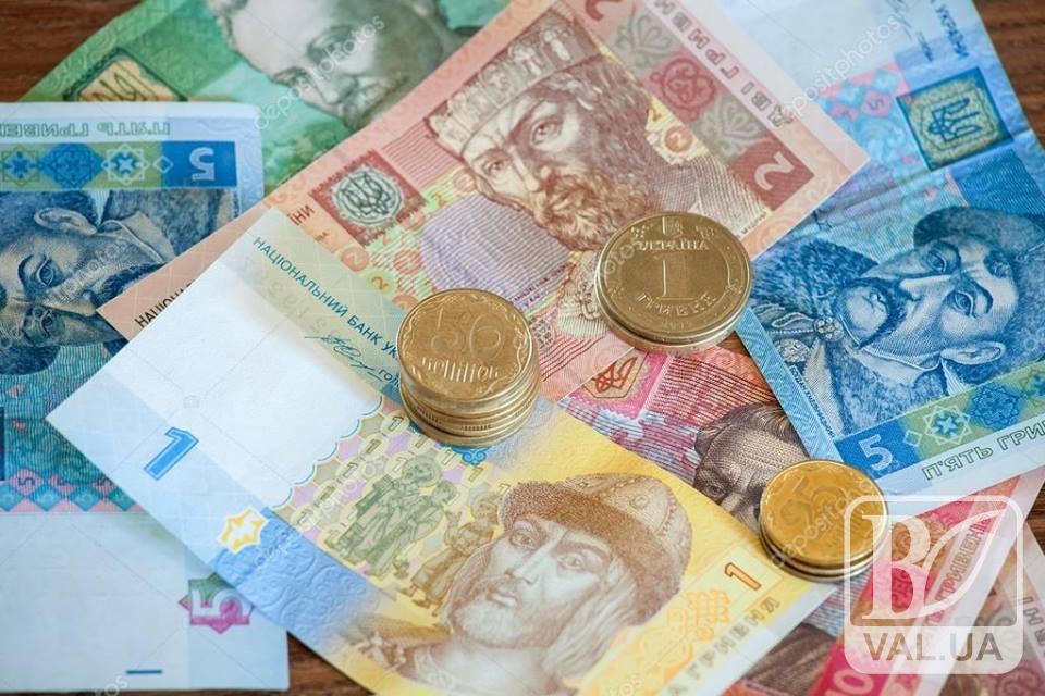 В Україні деякі банкноти хочуть замінити монетами