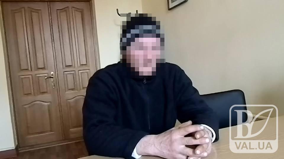 На Чернігівщині селянина намагалися завербувати ФСБ