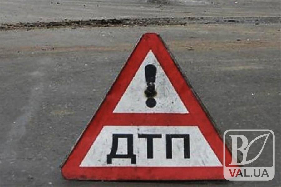 На Чернігівщині водій «Жигулі» збив школяра