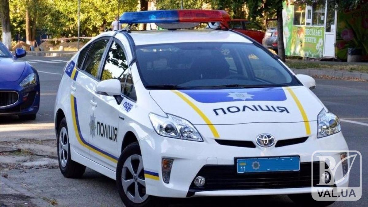 Поліції не хочуть відшкодовувати гроші за розбите авто