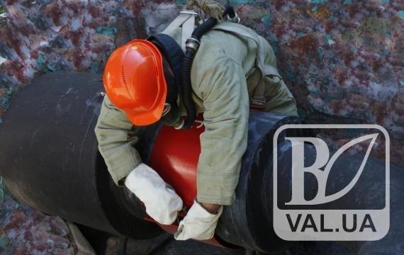 Через ремонтні роботи в Михайло-Коцюбинскому та Андріївці не буде газу