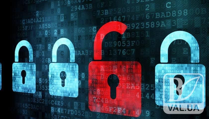 У Чернігові затримали кіберзлочинця, який торгував конфіденційною інформацією