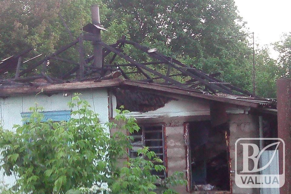 На Чернігівщині протягом минулих вихідних сталося 16 пожеж. ФОТО
