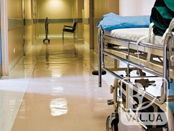 Поліція розслідує обставини смерті пацієнта лікарні