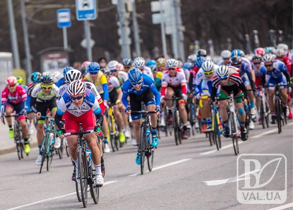 На Чернігівщині пройде Кубок Сіверщини з велоспорту