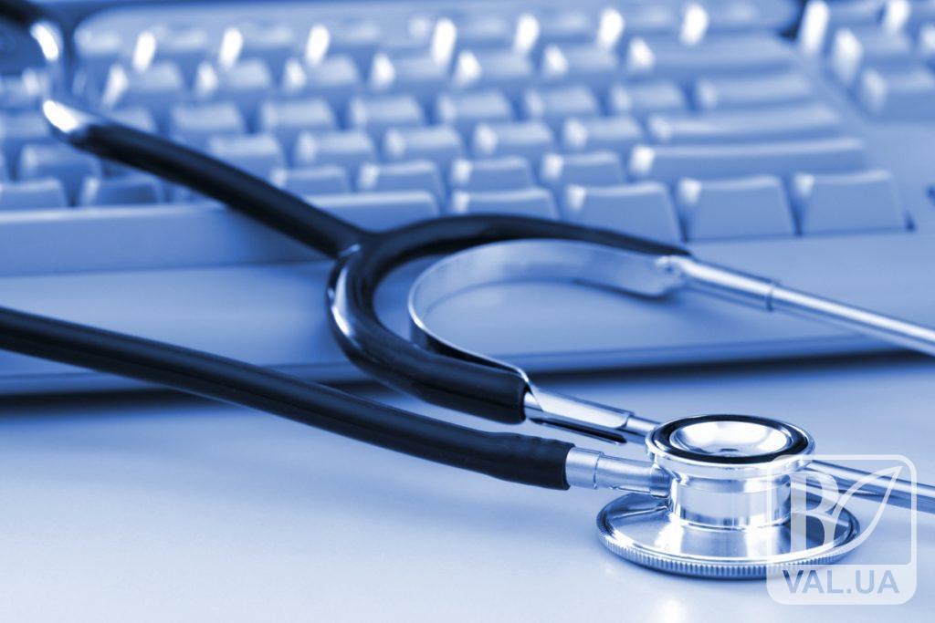 Інформацією про пацієнтів може користуватися будь-хто, навіть іноземці, - Валерій Дубіль