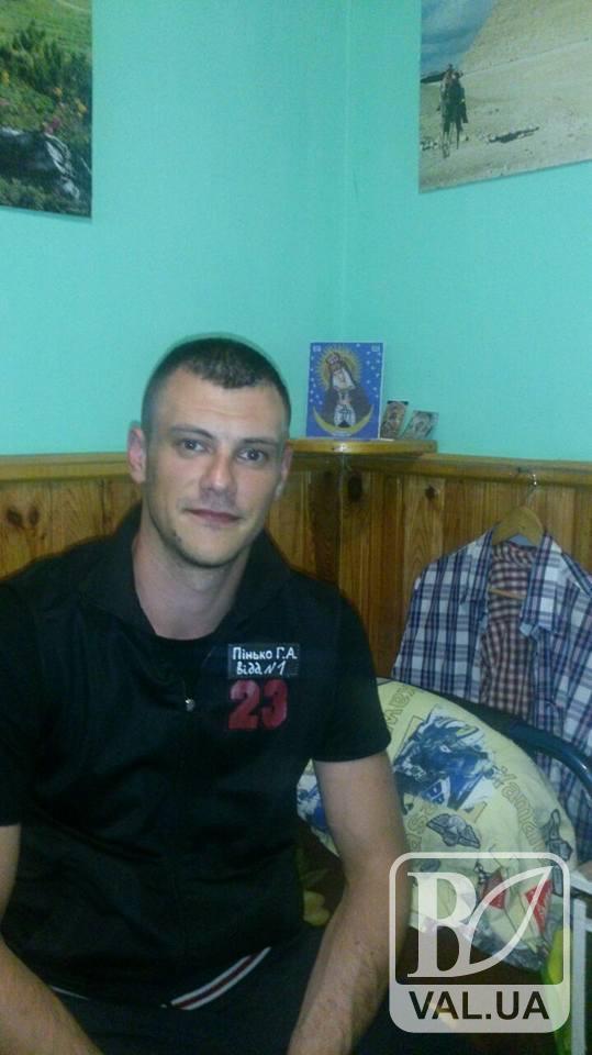 На Чернігівщині розшукується засуджений чоловік, що втік з виправного закладу