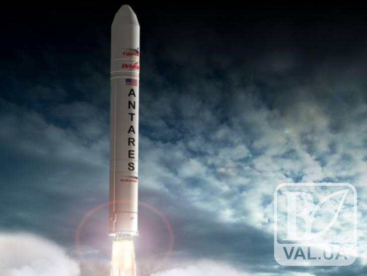 У США успішно запустили ракету-носій, у розробці якої приймали участь чернігівські підприємства. ВІДЕО
