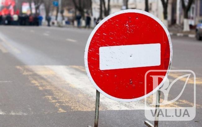 З понеділка перекриють рух на вулиці Шевченка: схема об'їзду