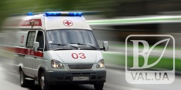 У Чернігові у двоповерховому будинку стався вибух: є постраждалі
