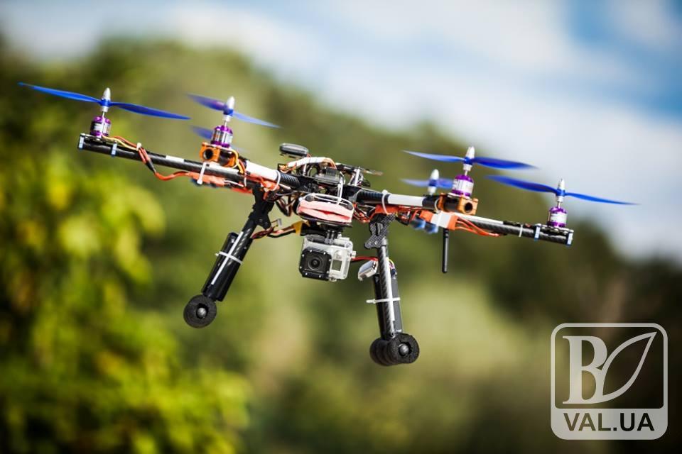 В Україні ввели обмеження щодо використання дронів