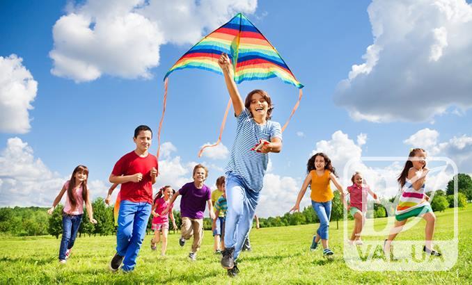 Літній табір для дітей: як обрати і на що звернути увагу