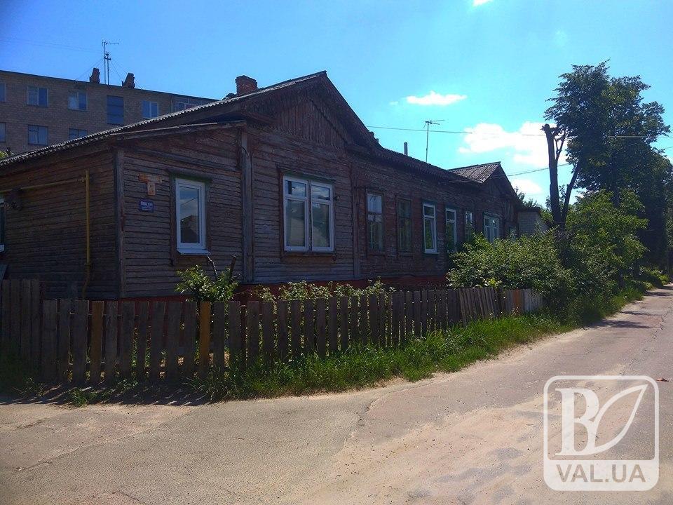 Неймовірне поруч: старовинна вулиця Стриженська