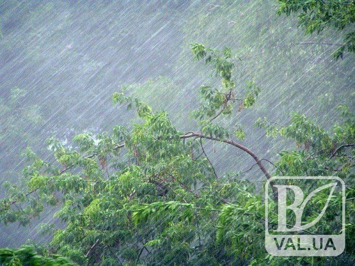 Дощі, град та шквали: прогноз синоптика на завтра