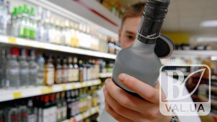 В Україні близько на 12% зросте ціна на алкоголь