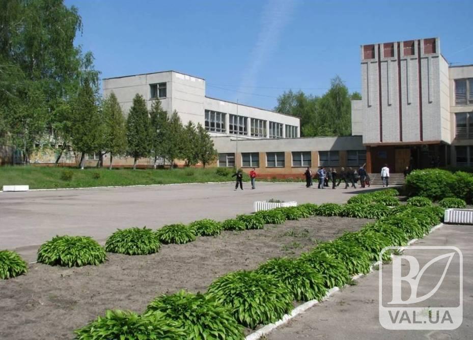 Надсучасна школа, як зразок: капітельне перетворення колегіуму №11