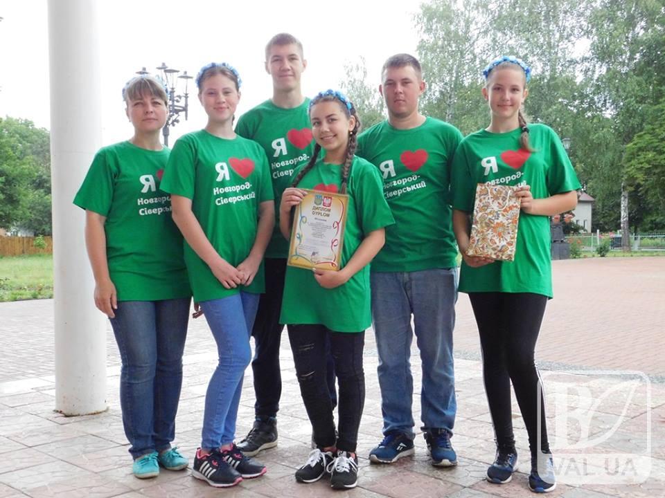 Фільм новгород-сіверських школярів отримав третє місце на Міжнародному фестивалі у Польщі