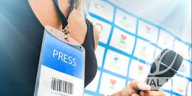 Сьогодні - Міжнародний день спортивного журналіста: історія свята