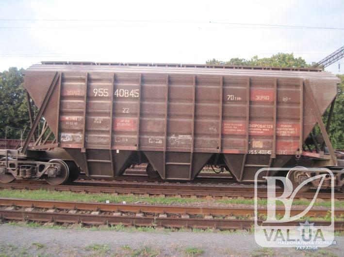 У Чернігові дівчина через селфі на вагоні потрапила до реанімації