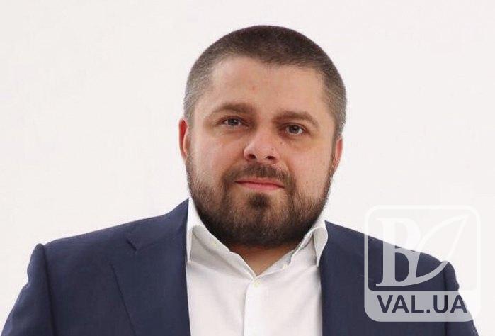 Сергій Коровченко: «Я зробив все, аби не допустити визнання результатів референдуму в Криму»