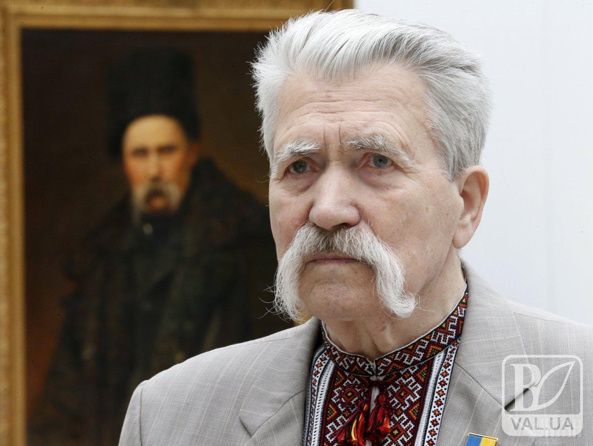 Чернігівець пропонує перейменувати вулицю Рокосовського на честь Левка Лук'яненка