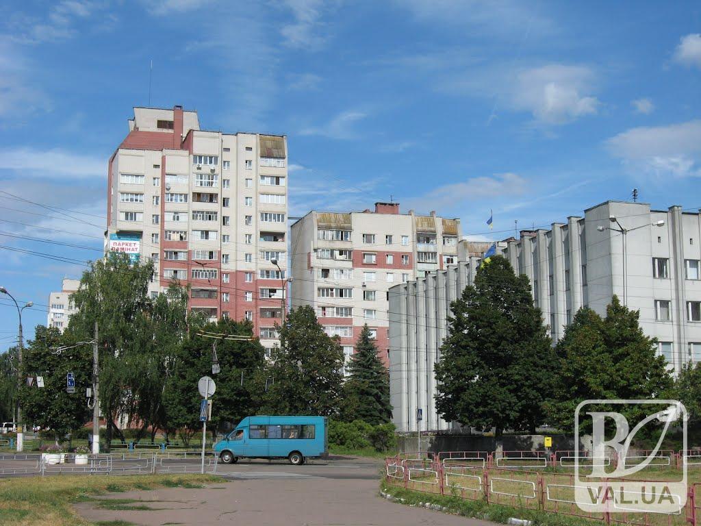 У Чернігові може з'явитися площа ім. Левка Лук'яненка