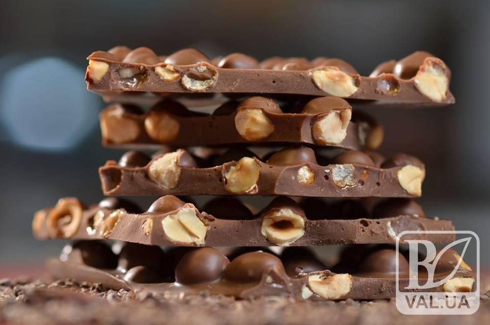 Сьогодні -  Всесвітній день шоколаду