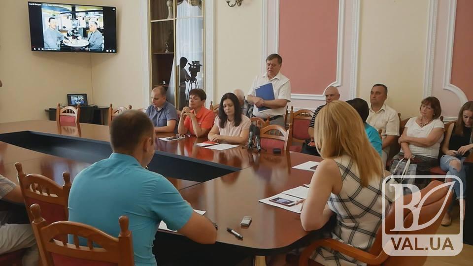 Двом чернігівцям можуть присвоїти звання «Почесний громадянин Чернігова». ВІДЕО