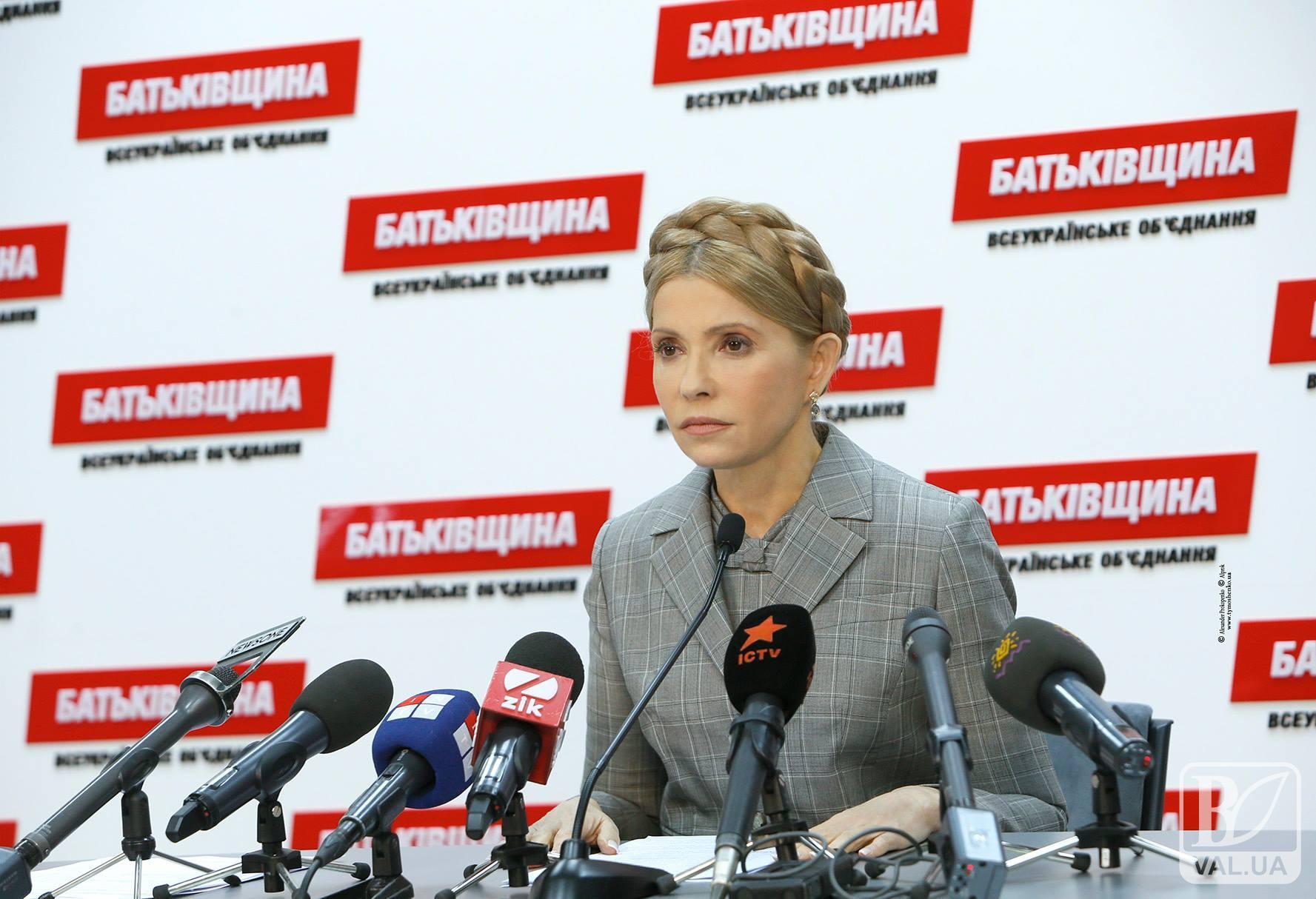 Політичні репресії повернулися в Україну