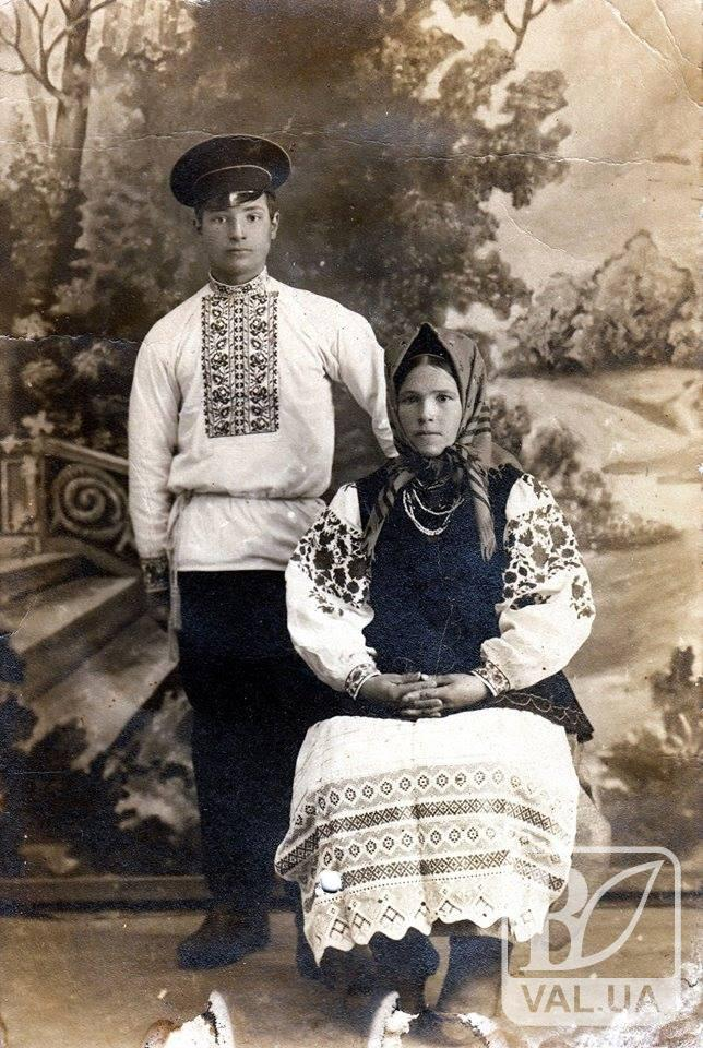 Старі фотографії: які люди жили на Чернігівщині 100 років тому. ФОТО