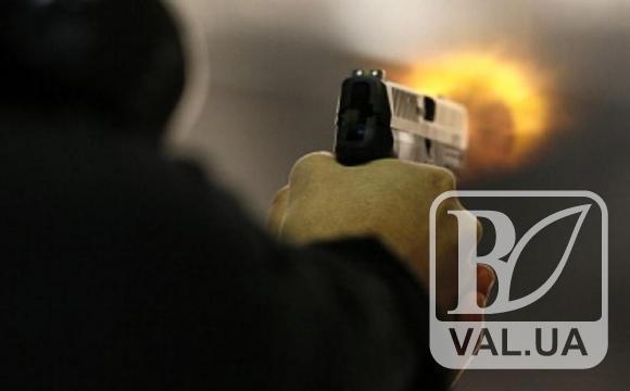 У Чернігові «розбірка» між чоловіками закінчилась стріляниною