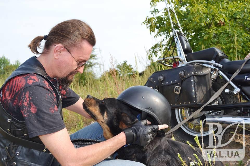 У Чернігові пройде марш за права тварин