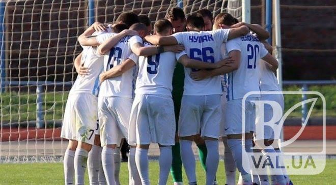 Десна виходить до 1/8 фіналу Кубку України