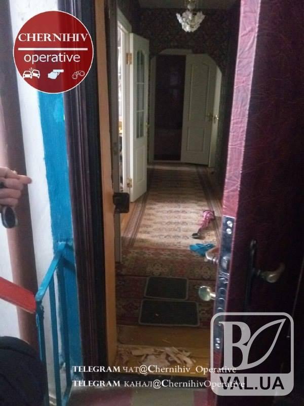 «Квартирники» не на жарт активізувалися: у місті обікрали ще одне житло. ФОТО