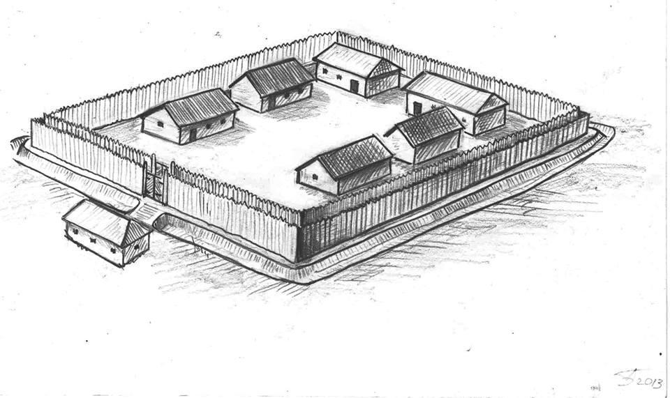 Історія рідного міста: де знаходилась чернігівська в'язниця? ФОТО