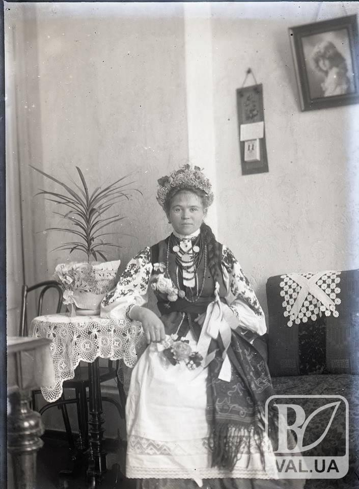 Назад у минуле: рідкісні фотографії Чернігівщини ХІХ-ХХ ст.