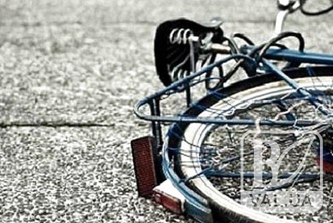 На Чернігівщині велосипедист загинув під колесами BMW