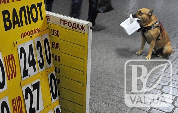 За даними МВФ Україна стала найбіднішою країною Європи