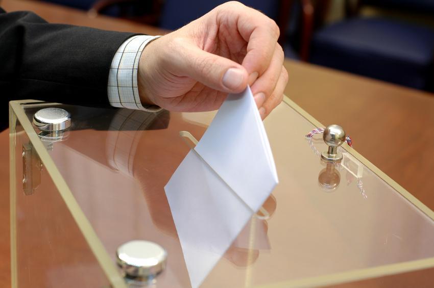 Территориальные громады получат деньги на выборы
