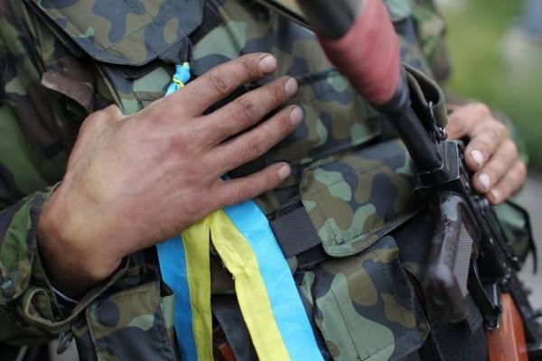 Запас добровольців на Чернігівщині майже вичерпано