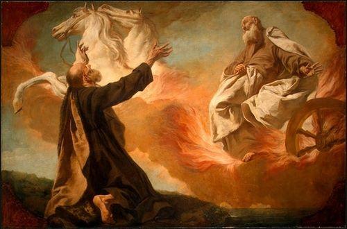 Іллів день: прикмети і реалії