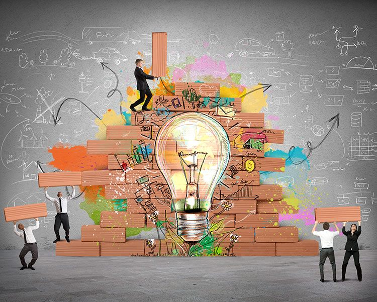 entreprenuership development background