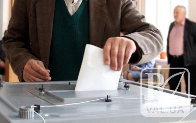 Корюківщина на порозі ще одних виборів