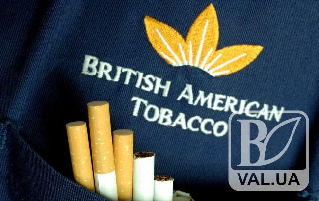 За тютюнову фабрику у Прилуках «взялися» British American Tobacco Україна