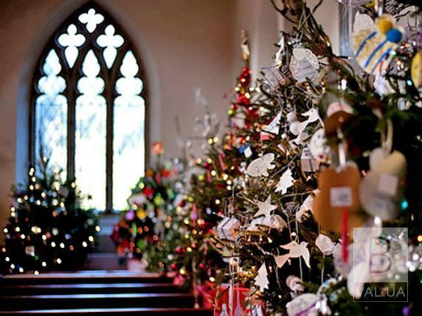 Сьогодні - християни західного обряду святкують Різдво: історія та традиції свята