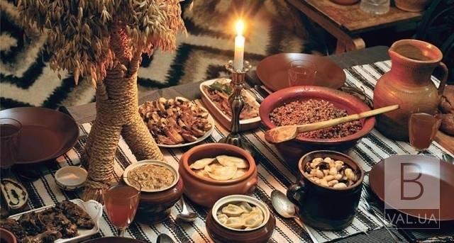 Сьогодні - Святий вечір перед Різдвом Христовим: традиції і звичаї